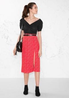 Lengthy Skirt, 59€