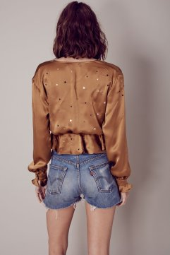 Twinkle Long Sleeve Blouse €188.23