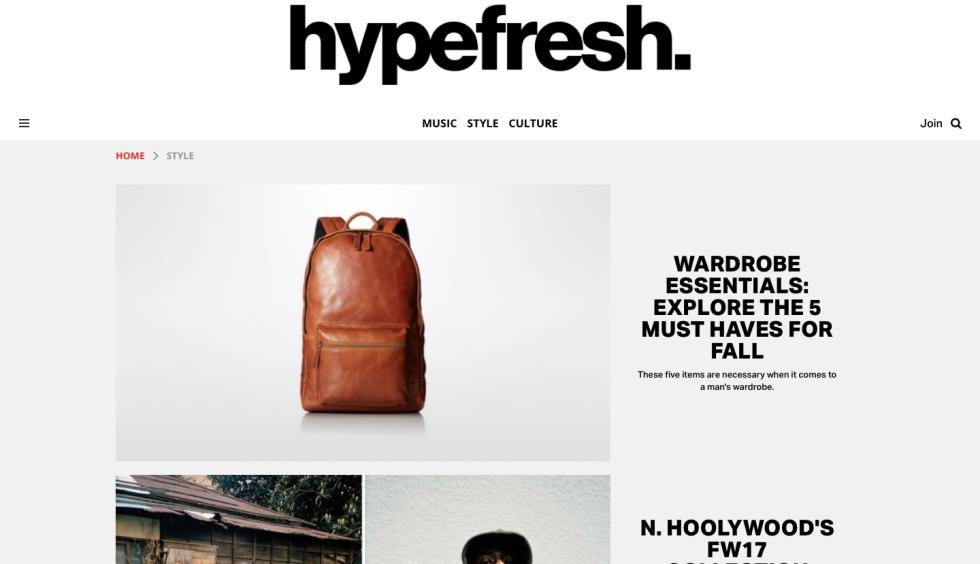 hypefresh